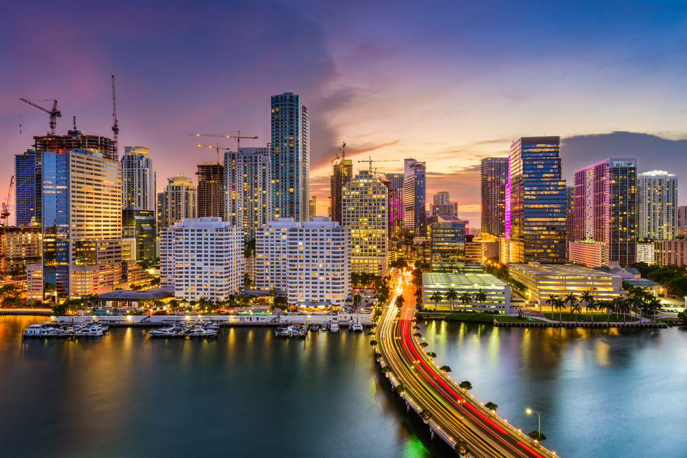 Conf-IRM 2020: Miami, USA
